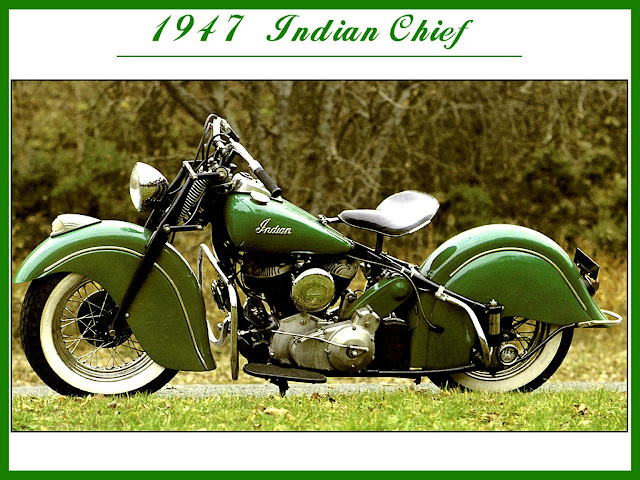 Indian Chief 1953 Wikipedia