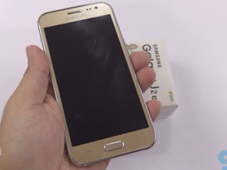 Cara Flashing Samsung Galaxy J2 SM-J200G
