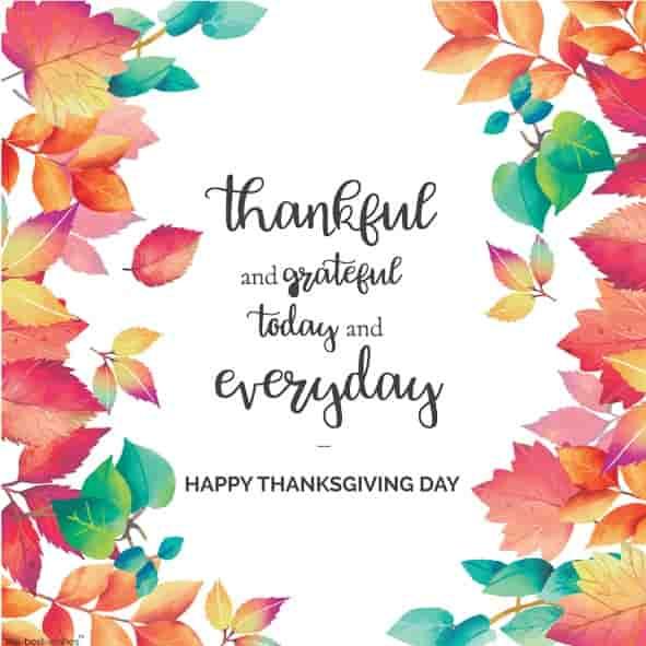 thanksgiving employee appreciation
