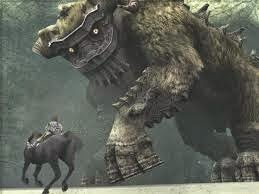 Shadow of the Colossus (USA) Screenshots #5