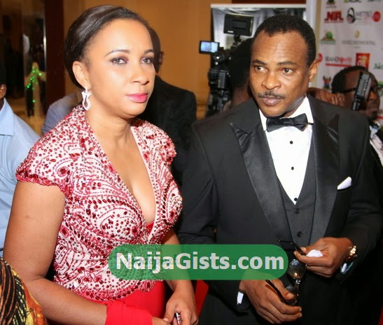 ibinabo wedding fred amata