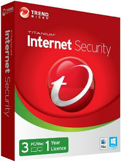 Trend Micro Internet Security 2020 Serial Key License Free for 1 Year