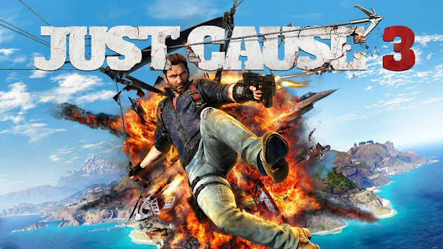 Just Cause 3 Free