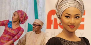 I Can't Speak Hausa Fluently — President Buhari Daughter, Zahra