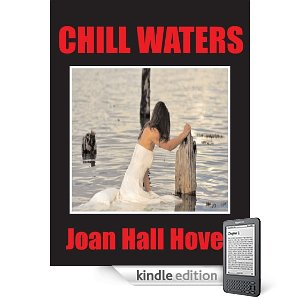 KND Kindle Free Book Alert: <i><b>Dead Girl Walking</b></i> tops Three (3) More Brand New Freebies This Morning! plus ... Joan Hall Hovey's Bloody Dagger Award winner <b>Chill Waters</b> (Today's Sponsor)