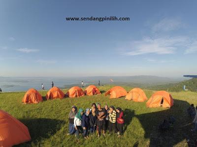 remaja-harapan-tourcamp-di-kawasan-puncak-joglo
