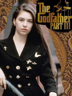 The Godfather Part III, Der Pate Teil III