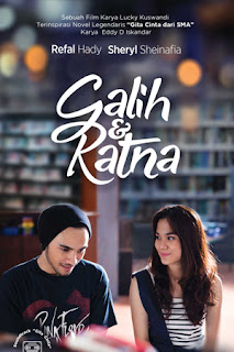 Download Galih & Ratna (2017) Full Movie