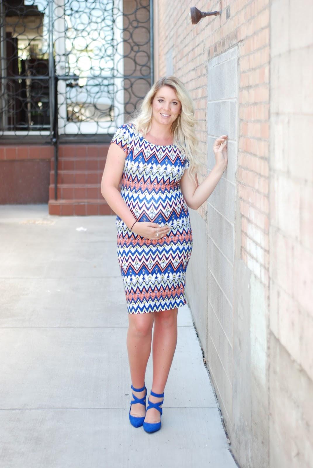AMI Clubwear Dress, Groopdealz Heels
