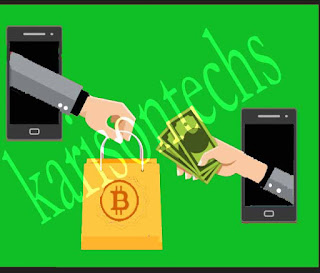karisontechs truexgond sell bitcoin