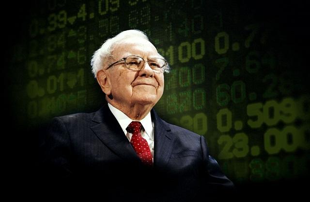 3 bí quyết làm giàu của Warren Buffett