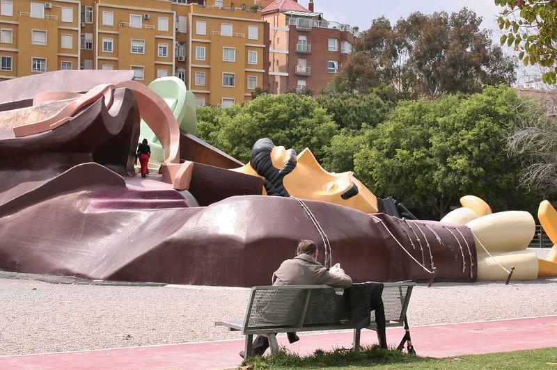 gulliver valencia spain,  gulliver park,  gulliver park valencia,  valencia gulliver park,  parque gulliver,  gulliver valencia,  valencia park spain,  parks in valencia spain,  parque gulliver,