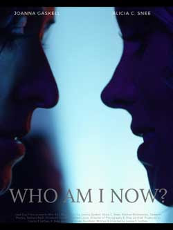 Who Am I Now (2019)