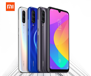 Xiaomi Mi A3 specification