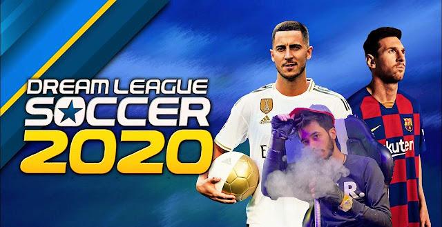 تنزيل لعبة دريم ليج سوكر 2020 - Dream League Soccer 2020 اخر اصدار