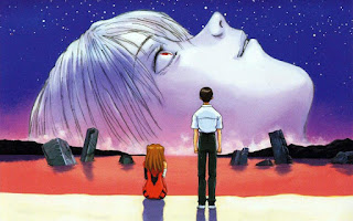 News: Neon Genesis Evangelion Anime Series and Films Coming to Netflix