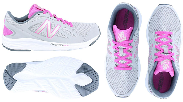 New Balance 490v4 Running Shoes for only $50 (reg $60) + free shipping
