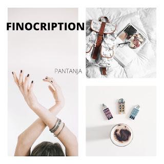FINOCRIPTION