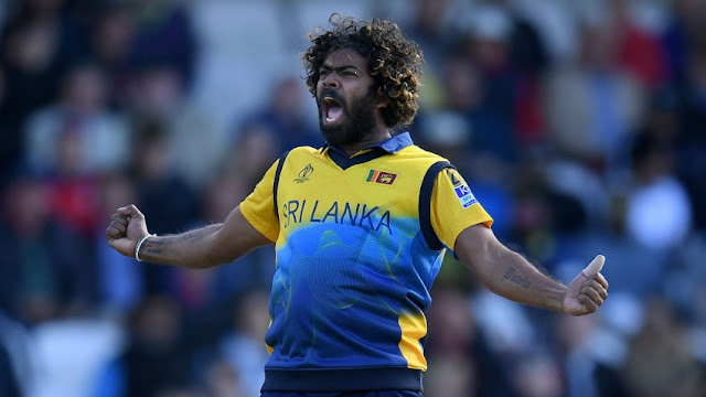 Tea Twenty: Lista Malinga Set a New World Record With Four Wickets For Four Balls