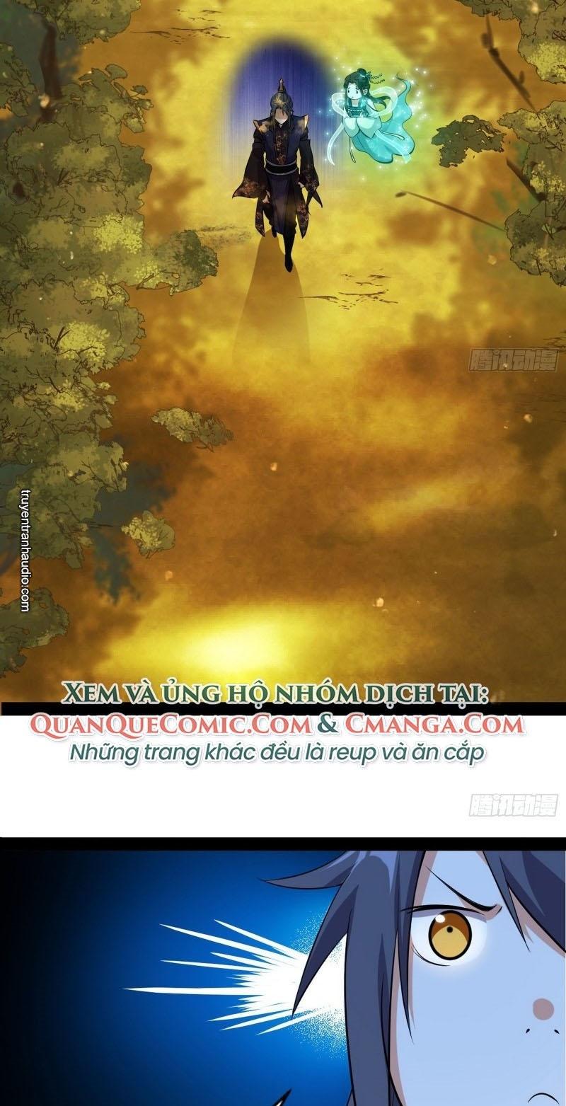 Ta Là Tà Đế chap 86 - Trang 29