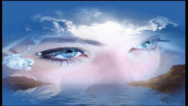 MasyaAllah Begini Cantiknya Bidadari Surga yang Allah Janjikan Kepada Umat yang Bertaqwa