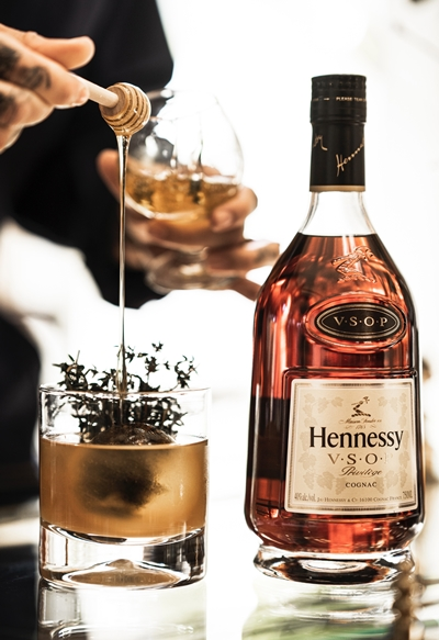 HennessyMyWay 30-Second Challenge, The Pinnacle of Creative Bartendering, Hennessy Malaysia, mixology skills, Hennessy VOSP,  Bartender, expressive cocktails, Food