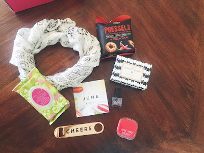 5 Reasons Why I Love POPSUGAR'S June Box (& you should too)