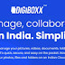 DigiBoxx digital asset management platform in India