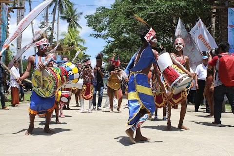 Festival Bahari Raja Ampat 2017