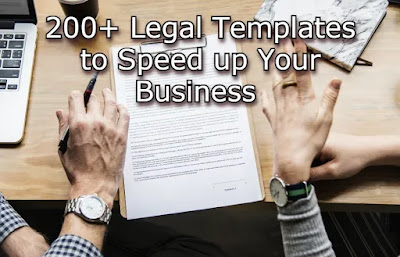 Templated to Speed up Your Business