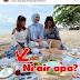 Adun DAP Rentas daerah sambut harijadi.. Mana komen Lim Kit Siang? (bersama video)