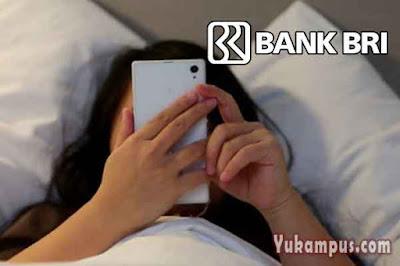 beli pulsa sms banking bri