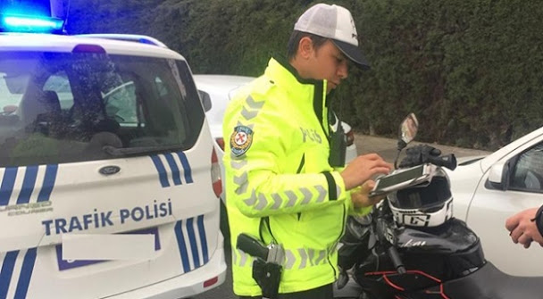 Trafikte kask takmama cezası 2021, Kasksız motosiklet kullanmanın cezası kaç lira? kask takma zorunluluğu motor kullanmak ne kadar cezası vardır?