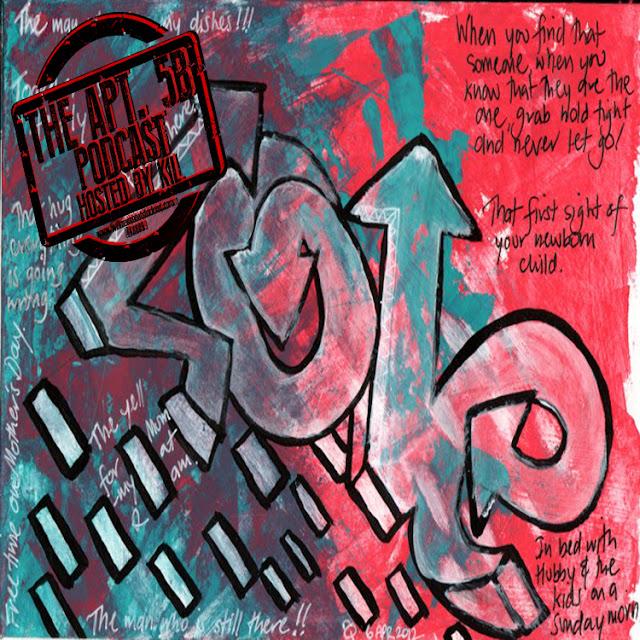 Apt. 5B Podcast hosted by Kil: Love & Hip Hop
