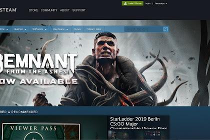 10 Situs Download Game PC Gratis dan Legal 100%