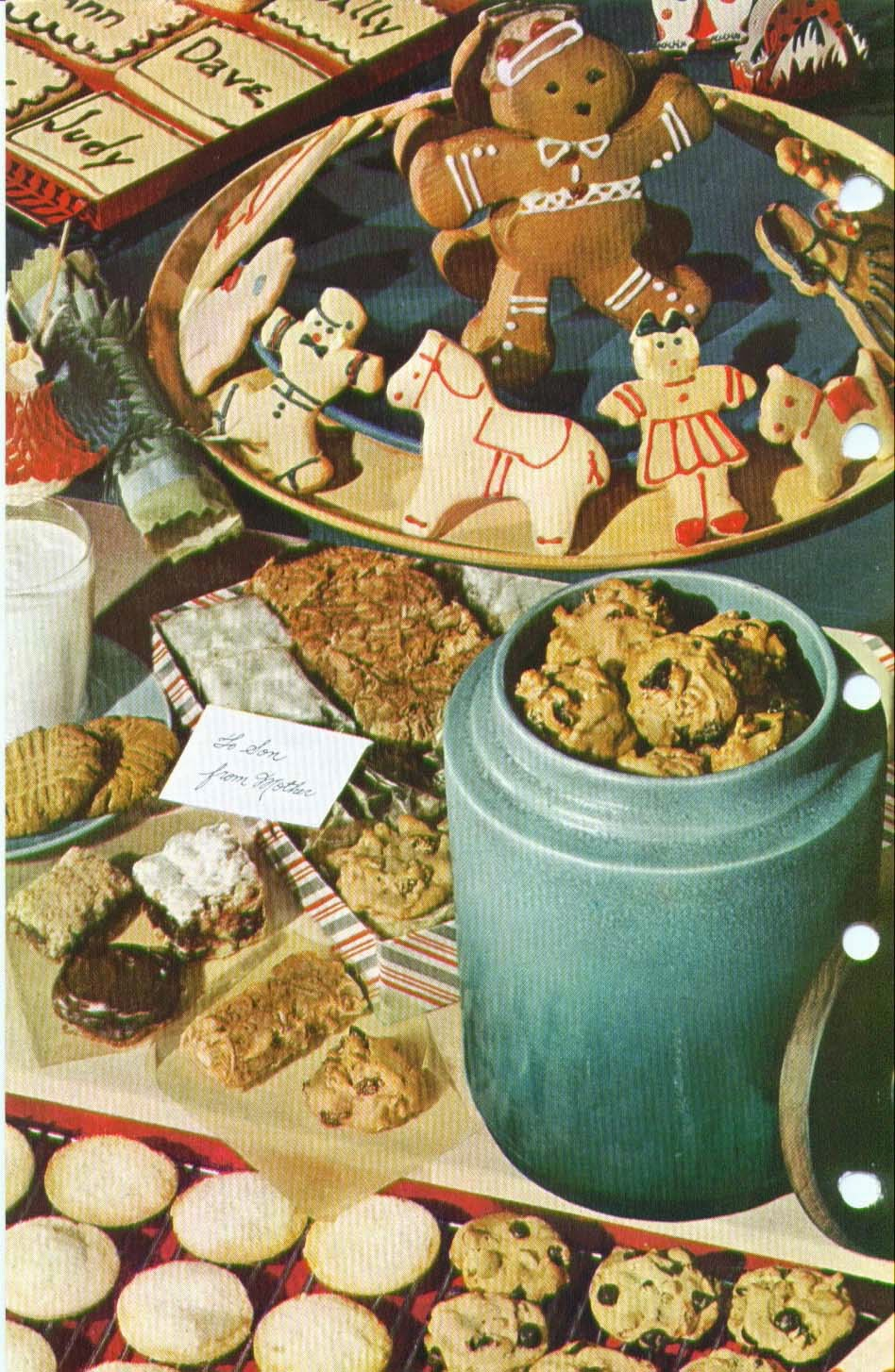Old World Christmas Ornament Blog Assorted Spritz Cookie Christmas