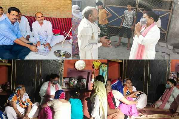 faridabad-police-cia-help-shaheed-sandeep-family