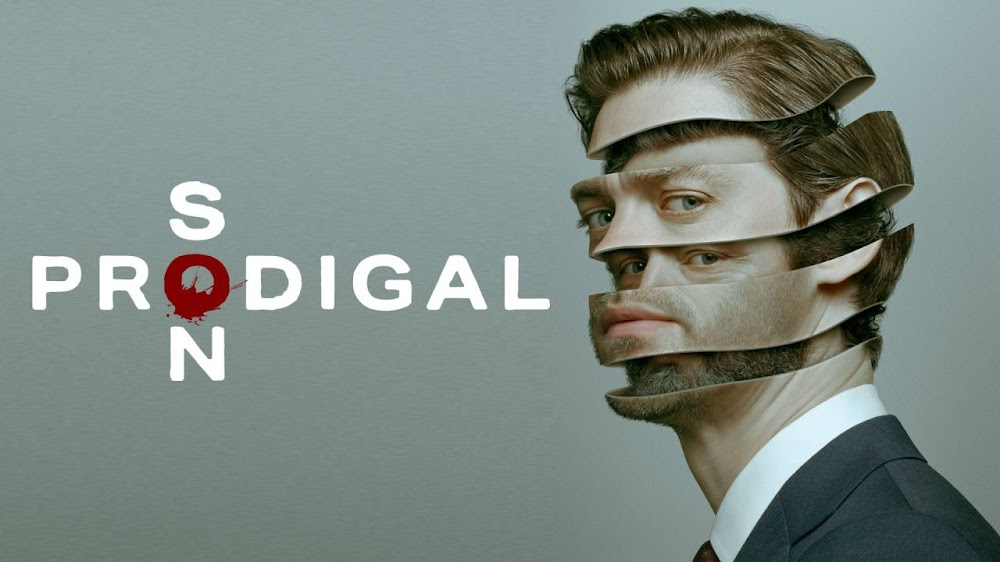 Prodigal Son: 1×8