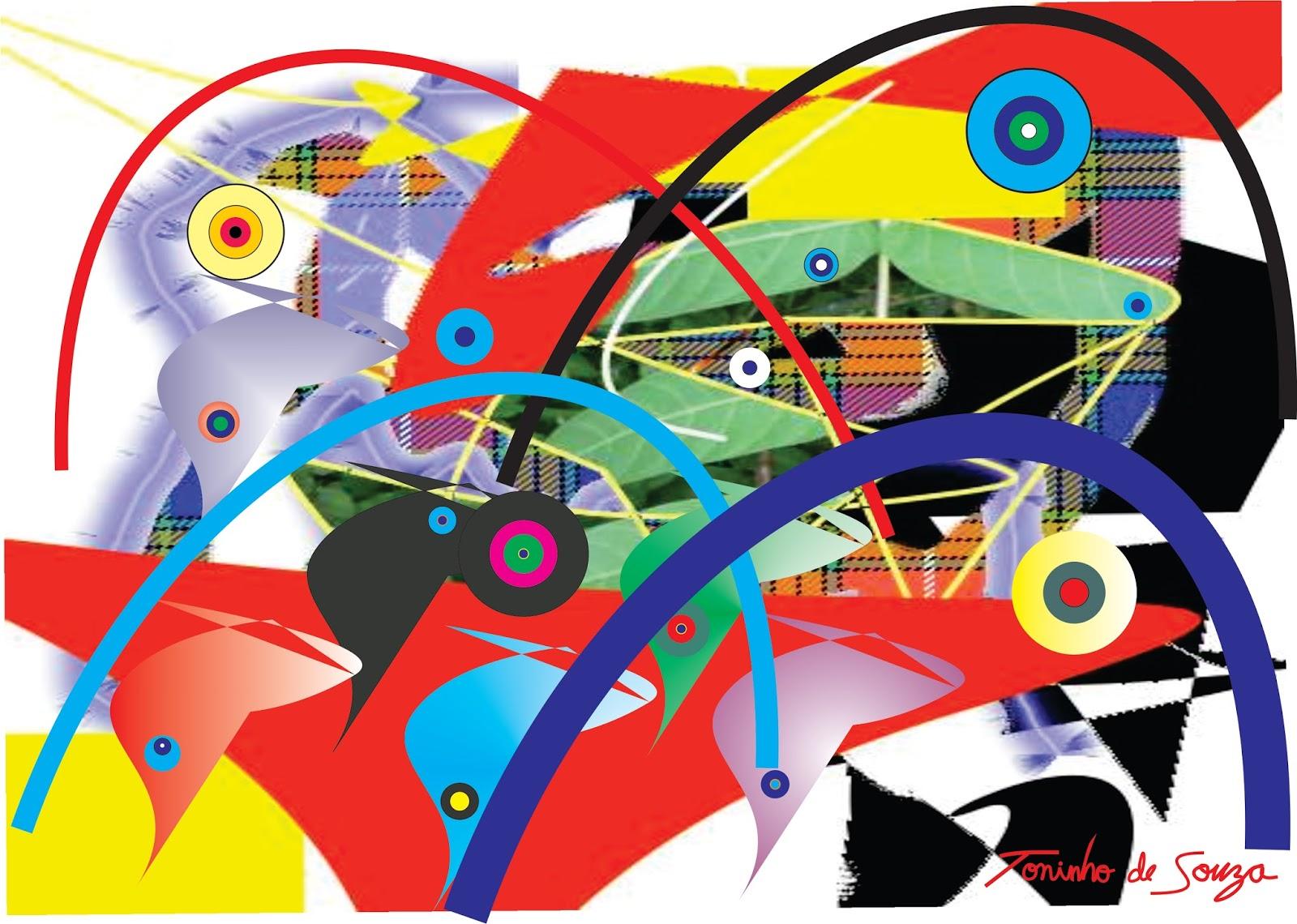 A arte p s contempor nea j tem adeptos blog do toninho for Q significa contemporaneo