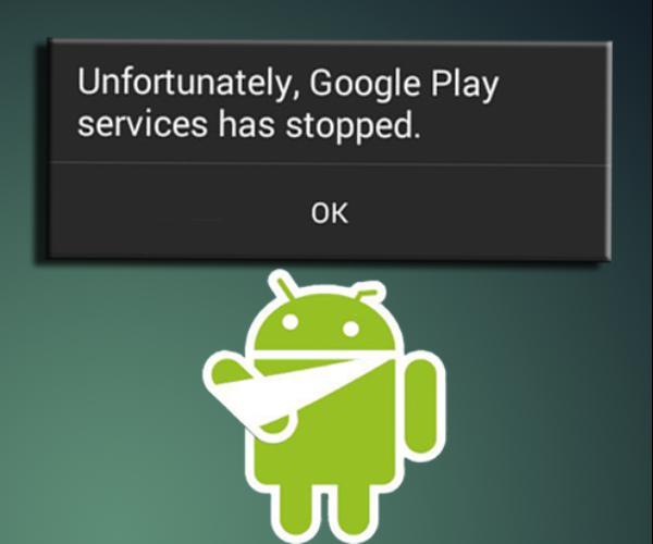 تخلص من اكبر مشكل يعاني منه مستعملي الاندرويد (Google Play Services