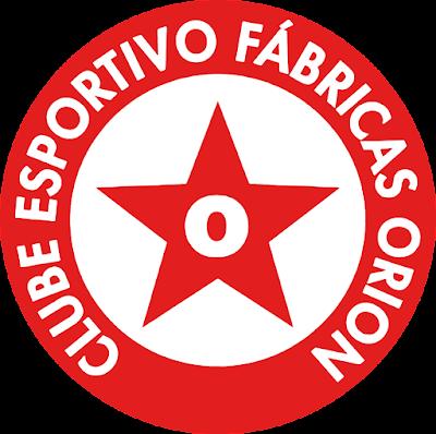CLUBE ESPORTIVO FÁBRICAS ORION