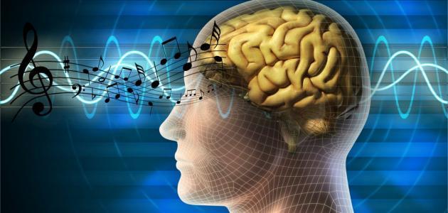 تأثيرات الموسيقى على العقلِ