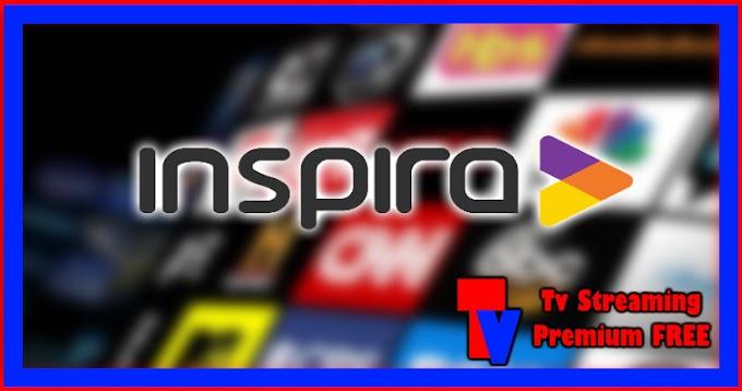 Live Streaming TV - Inspira TV
