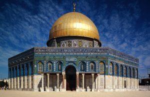 Kudüsün Tarihi