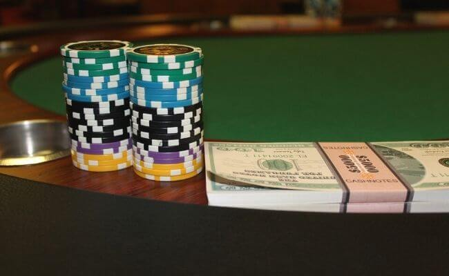 How to Make $100k a Year From Poker