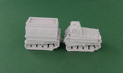 Bandvagn 202 (BV 202) picture 5