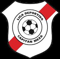 Escudo Liga Deportiva Capitán Meza