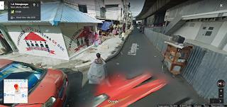 "Mau Tau Pusat Grosir Payung Murah Asemka? Toko ""Istana Payung"" Tempatnya"