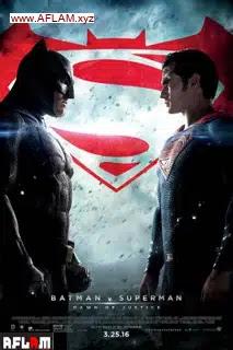 فيلم Batman v Superman: Dawn of Justice 2016 مترجم اون لاين
