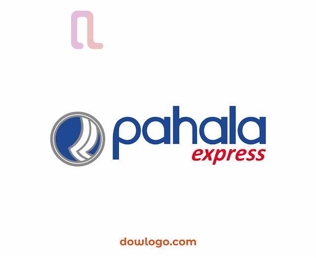 Logo Pahala Express Vector Format CDR, PNG